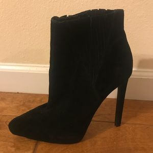 Jeffrey Campbell Heeled Boots